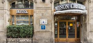 Meson Castilla Hotel **+