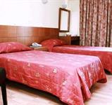 Aristoteles Hotel ***