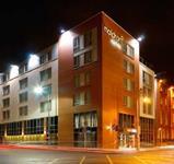 Maldron Hotel Parnell Square ***