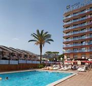 H.TOP Calella Palace Hotel