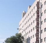 Hotel City House florida norte by faranda ****