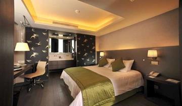 Radisson Blu Park Athens Hotel