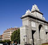 Hotel Puerta de Toledo ***