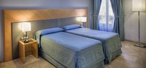 Hotel Del Mar ***