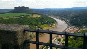 Za krásami Saského Švýcarska