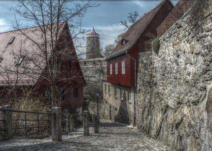 Bautzen a Gorlitz