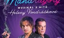 muzikál KVÍTEK MANDRAGORY
