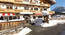 Prázdninový hotel Alpenhof