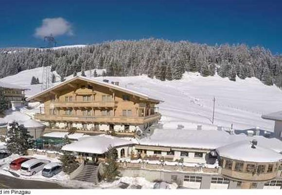 Mountainclub Hotel Ronach ****