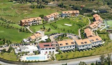 Hotel Castellaro Golf Resort