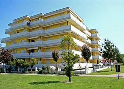 Residence Livenza ***