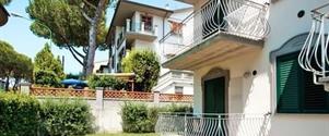 Rezidence Pungenti