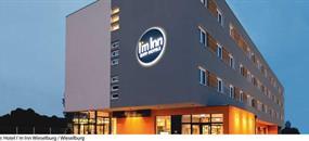 Hotel I´m Inn Wieselburg