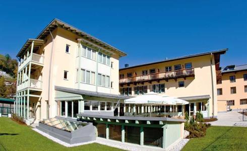 Hotel JUFA Kaprun