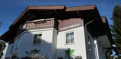 Appartments Anton Wallner Straße 9