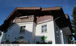 Apartmány Anton Wallner Strasse 9