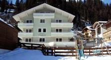 Apartmány Kolmblick