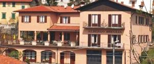 Hotel Breglia