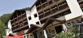 Apartmány Rezidence Des Alpes