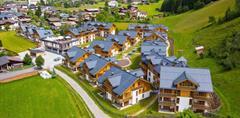 Appartmentanlage Schönblick Mountain Resort