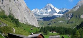 Alpengasthof Kals