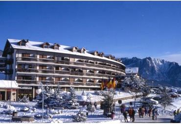 Hotel Veronza