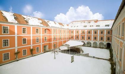 JUFA Hotel Judenburg - Hotel zum Sternenturm