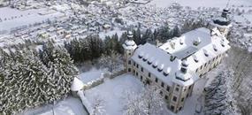 Hotel JUFA Schloss Röthelstein