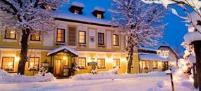 Hotel Faulenzerhotel Schweighofer