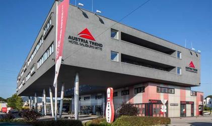 Austria Trend Hotel Salzburg Mitte S
