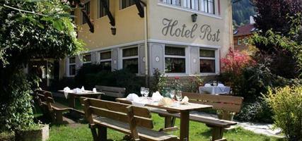 Landhotel Post - Heiligenblut