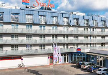 Hotel Star Inn Graz