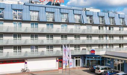 Star Inn Hotel Graz