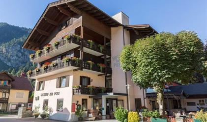 Hotel Zur Post sup.
