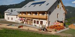 JUFA Hotel Gitschtal Landerlebnisdorf