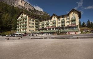 Hotel Grand Hotel Misurina