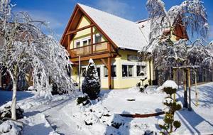 Hotel Garni Birkenhof