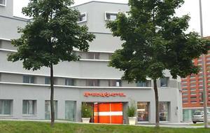 Hotel Best Western Plus Amedia Art Salzburg