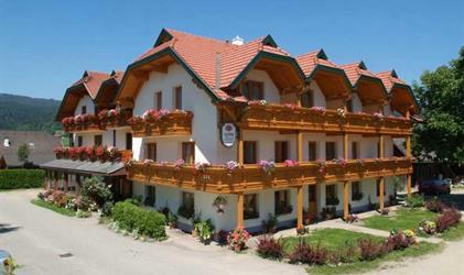 Hotel Gfrerer-Lipp Feldkirchen