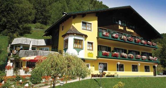 Hotel Sportalm