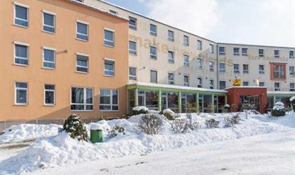 JUFA Hotel Salzburg City