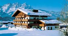 Kaiserhotel Kitzbühler Alpen ****