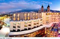 Hotel Grauer Bär ****