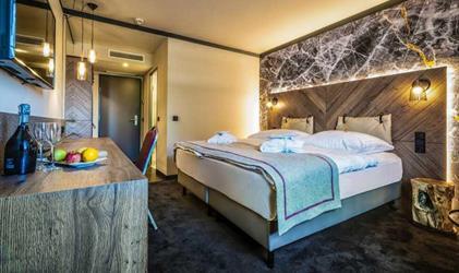 Hotel Arena City Salzburg