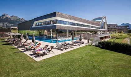 Narzissen Vital Resort