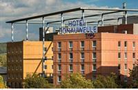 Hotel TWH Donauwelle Linz