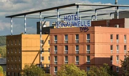TWH Donauwelle Linz