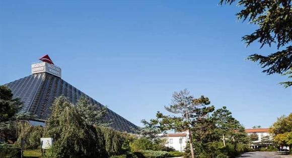Hotel Austria Trend Pyramide