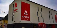 Hotel AMEDIA  Linz