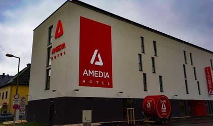 AMEDIA Hotel Linz